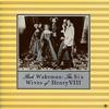 リック・ウェイクマン / ヘンリー八世の六人の妻(デラックス・エディション) [紙ジャケット仕様] [CD+DVD] [SHM-CD] [限定] [アルバム] [2015/03/25発売]