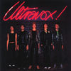 ウルトラヴォックス! / ウルトラヴォックス! [限定] [CD] [アルバム] [2015/03/18発売]