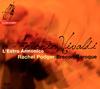 ヴィヴァルディ:ヴァイオリン協奏曲集「調和の霊感」 ポッジャー(VN、指揮) ブレコン・バロック [デジパック仕様]