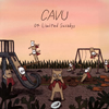 04 Limited Sazabys / CAVU [CD+DVD] [限定]