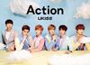 U-KISS / Action [CD+DVD] [限定]