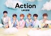 U-KISS / Action [Blu-ray+CD] [限定]