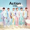 U-KISS / Action [CD+DVD]