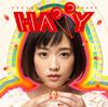 大原櫻子、1stアルバム『HAPPY』の詳細を発表 アルバムからのMVも公開