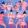 ふぇのたす / PS2015