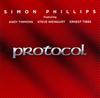 サイモン・フィリップス最新作『プロトコルIII』が完成。 来日公演も決定!