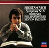ショスタコーヴィチ:交響曲第8番 ビシュコフ / BPO [SHM-CD] [アルバム] [2015/05/27発売]