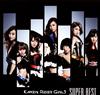KAMEN RIDER GIRLS / SUPER BEST [2CD+DVD]