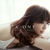 浜崎あゆみ新作『A ONE』のジャケットを公開、JJ Linとの共演MV「The GIFT」も解禁