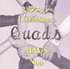 クリフエッジ&LGYankees&MAY'S&Noa / Quads