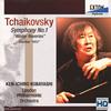 チャイコフスキー:交響曲第1番「冬の日の幻想」 / 序曲「1812年」 小林研一郎 / LPO [SA-CDハイブリッド] [CD] [アルバム] [2015/03/27発売]