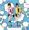 ななのん / ROCK NANANON / Android1617(TypeC) [CD] [シングル] [2015/03/24発売]