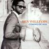 ベン・ウィリアムス / カミング・オブ・エイジ [SHM-CD] [アルバム] [2015/05/20発売]