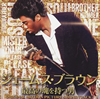 「ジェームス・ブラウン〜最高の魂(ソウル)を持つ男〜」オリジナル・サウンドトラック:the best of JB / ジェームス・ブラウン