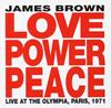 ジェームス・ブラウン / ライヴ・イン・パリ'71 [限定] [CD] [アルバム] [2015/05/13発売]
