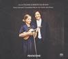 シューベルト:ヴァイオリンとピアノのための作品全集 フィッシャー(VN、P) ヘルムヒェン(P)