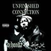 dj honda、b.i.g.joe / Unfinished Connection [CD] [アルバム] [2015/05/20発売]