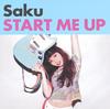 Saku / START ME UP