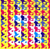 Yeti / 本音と建前 [CD] [ミニアルバム] [2015/06/10発売]