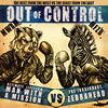 MAN WITH A MISSION×Zebrahead / Out of Control