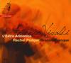 ヴィヴァルディ:ヴァイオリン協奏曲集「調和の霊感」 ポッジャー(VN) ブレコン・バロック