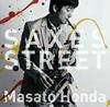 本田雅人 / SAXES STREET