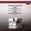 バルトーク:2台のピアノと打楽器のための協奏曲 他 フレイレ、アルゲリッチ(P) ジンマン / ACO [SHM-CD] [アルバム] [2015/06/03発売]