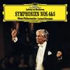 ベートーヴェン:交響曲第4番&第5番「運命」 バーンスタイン / VPO [紙ジャケット仕様] [限定]