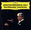 ベートーヴェン:交響曲第7番&第8番 バーンスタイン / VPO [紙ジャケット仕様] [限定]