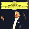 ベートーヴェン:交響曲第9番「合唱」 バーンスタイン / VPO ジョーンズ(S) シュヴァルツ(A) コロ(T) モル(BS) 他 [紙ジャケット仕様] [限定]