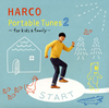 HARCO / Portable Tunes 2-for kids&family- [CD] [アルバム] [2015/06/03発売]