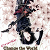 Crack6 / Change the World