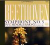 ベートーヴェン:交響曲第5番「運命」 / 「エグモント」序曲 クリップス / LSO [デジパック仕様]