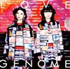 hy4 4yh(ハイパーヨーヨ) / LOVE GENOME / 天国⇔地獄 2015 [CD] [シングル] [2015/05/13発売]