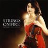 Strings on Fire 高嶋ちさ子(VN) [CD] [アルバム] [2015/07/01発売]
