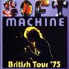 ソフト・マシーン / ブリティッシュ・ツアー'75 [CD] [アルバム] [2015/05/25発売]