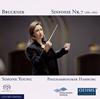 ブルックナー:交響曲第7番(1885年ノヴァーク版) ヤング / ハンブルクpo.