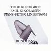 トッド・ラングレン / エミル・ニコライセン / リンドストローム / ランダンス [CD] [アルバム] [2015/06/06発売]