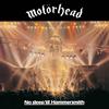 モーターヘッド / ノー・スリープ・ティル・ハマースミス  [CD] [アルバム] [2015/07/08発売]