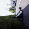 藤井隆 / COFFEE BAR COWBOY