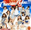 アイドリング!!! / チアリングユー!!! [Blu-ray+CD] [限定][廃盤] [CD] [シングル] [2015/07/15発売]