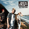 ONE☆DRAFT / ALL FOR ONE [CD] [アルバム] [2015/08/05発売]