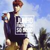 JUNHO FROM 2PM / SO GOOD