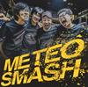 ザ ブギージャック / METEO SMASH [CD+DVD] [CD] [アルバム] [2015/07/15発売]