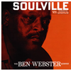 ベン・ウェブスター / ソウルヴィル[+3] [限定] [CD] [アルバム] [2015/09/30発売]
