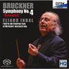 ブルックナー:交響曲第4番「ロマンティック」 インバル / 東京都so. [SA-CDハイブリッド] [CD] [アルバム] [2015/06/26発売]