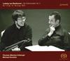 ベートーヴェン:ヴァイオリンとピアノのためのソナタ全集2〜ソナタ第1・2・3・8番〜 イルンベルガー(VN) コルシュティック(P) [出荷終了]