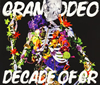 GRANRODEO / DECADE OF GR