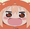 「干物妹!うまるちゃん」オープニング・テーマ〜かくしん的☆めたまるふぉ〜ぜっ! / 土間うまる(CV:田中あいみ)