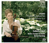 Isabelle Faust - GREAT CONCERTOS Vol.1 ファウスト(VN) 他 [限定]